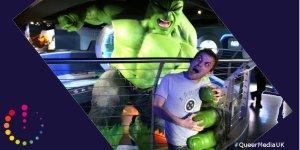 Tim Hulk Twitter