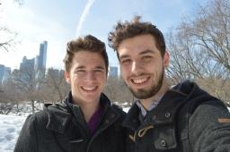 Vinny & Luke 2