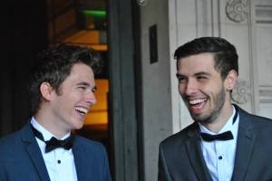Vinny & Luke